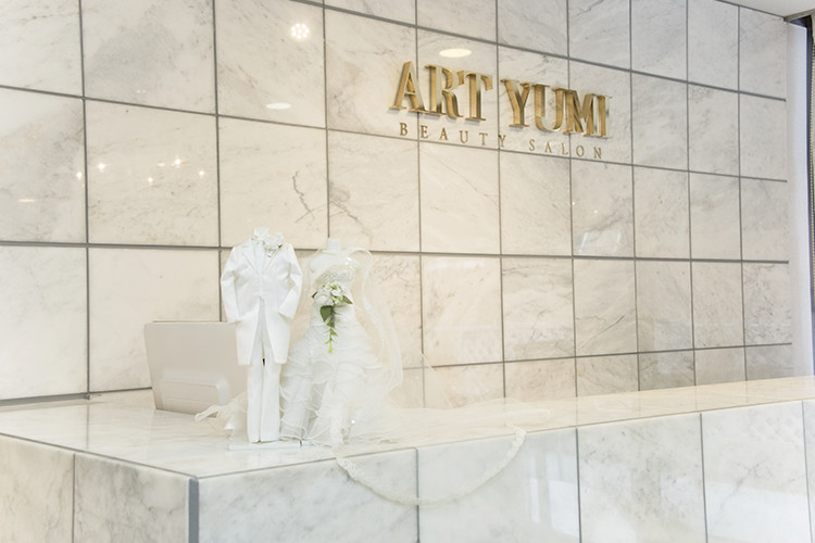 Art yumi